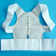 Adjustable Back brace Posture support Correction for man and women