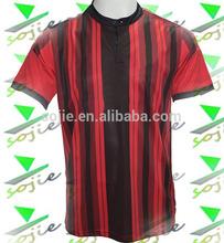 wholesale blank football jerseys,made in thailand products,2014/15 season milan home football shirts