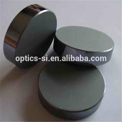 optical grade silicon manufacture