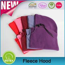 6 in 1 Fleece Hood /Neck Winter warmer Face Mask /Balaclave