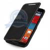 for Motorola Moto X 2nd Gen XT1097 leather case Book