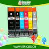 greencolor high quality CISS refillable ink cartridge for Canon refillable PGI 750 CLI 751 for Canon printer