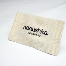 Printed Label / Fabric Label /Garment Label