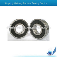 Sinotruk truck parts engine deep groove ball bearing /High quality motorcycle crankshaft bearings