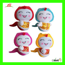 LE A0163 most popular hot sale used plush animal toy