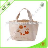 cotton shopping bag with custom printing