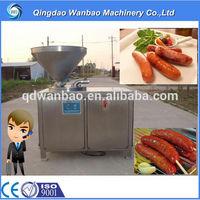 halal chicken sausage/sausage processing machine/machine of make sausage(0086-18561512537)