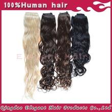 Unprocessed AAAAA Grade Bobbi Boss Hair Natural Color brazilian Remy Hair Weave Human Hair