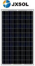 A grade cell high efficiency 300w poly crystalline solar panel