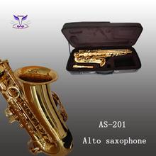 High quality Chinese alto saxophone/saxophone price