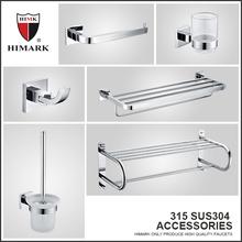HIMARK Tissue holder hotel balfour bathroom accessories