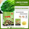 MUSHROOM SEASONING (GRANULES) -- vegetarian soup powder
