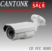 Weatherproof Bullet CCTV Camera High Resolution 1200TVL Sony CCD Security Camera CCTV Camera