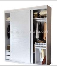 Wholesale assemble plastic portable wardrobe closet