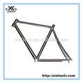 venta caliente china gr5 de titanio de la bicicleta marco