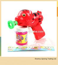 animal shape soap bubble toys/soap bubble toy/big soap bubble