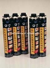Manufacturer of Super strong professional Polyurethane Foam