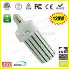 Replacement 400W cfl bulb 12W E39 E40 LED Corn cob light 360 degree