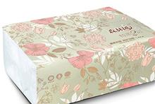 100% hemp tissue paper