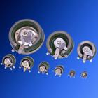 WX Ceramic Vitreous Enamelled Adjustable Resistor