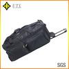 600D polyester trolley travel bag