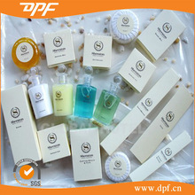 50ml fruit fragrance disposable hotel amenity product