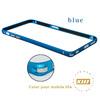 aluminum bumper phone case for iphone 6 case bumper phone case