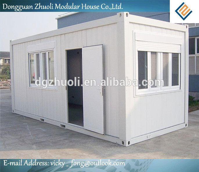 Modular Prefab Home Kit Price