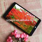 Latest Windows 8 Tablet Windows with Intel Baytrail-T 3735F Quad Core