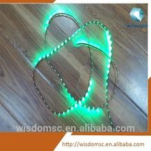 single colour or RGB colour 6V / 5V RGB LED Strip light