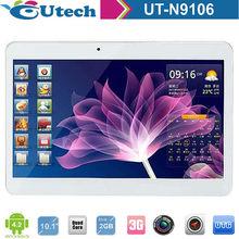 10.1 Quad core Tablet PC Dual Sim card Support GPS,built 3G 2GB ram