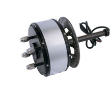 Electric ATV/CAR hub motor