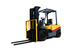 3 Ton Diesel Forklift with TCM Technology