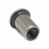 precision Aluminum threaded hollow rivet