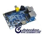Banana PI Micro Controller Dual Core Banana PI Development Board