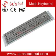 G2 wireless bluetooth metal keyboard for iPad 2 3