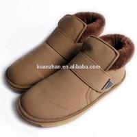 China new design popular fashion 2015 winter wholesale winter boot