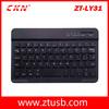 Hotsale Bluetooth keyboard for 7inch tablet