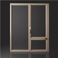 Aluminium Casement Window with Crank Handle,aluminum window