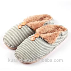 high quality winter ladies fashion footwear slipper shoes