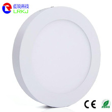 Round Surface Mounted high quality 6W 12W 18W 24W 30WLED ceiling lights led lighting products
