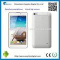 Yeni 2.014 moda cep telefonu 6 inç ekran smartphone