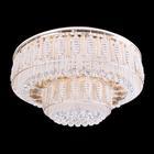 2014 crystal ceiling lighting fixture