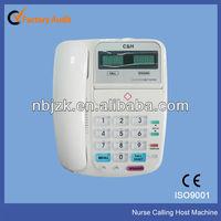 Hospital Wireless Nurse Call Bell System