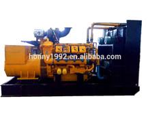 720kW 900kVA Googol Diesel Natural Gas Combined Engine Generator 60Hz