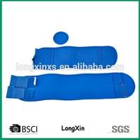 LX-0912 comfortable leg belt orthopedic elasticated bandage bandages for legs