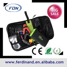 Auto part 12v 16800mah jump starter for car/mobile/notebook