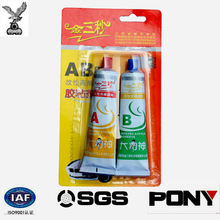 ab glue for furniture of timber filling of sticking long time guarantee
