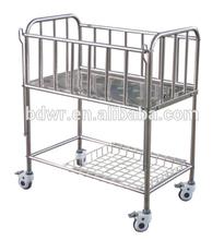 Hot Seller!!! Hospital Baby Crib/Infant Bed/Baby Cot D-4