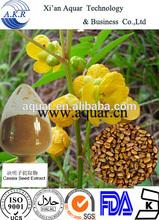 Semillas de cassia extracto/semen cassiae p. E